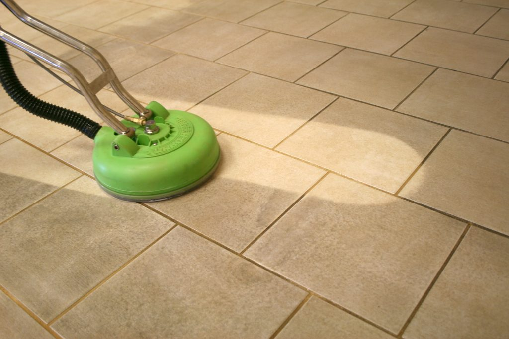 Tile & Grout Cleaning Omaha